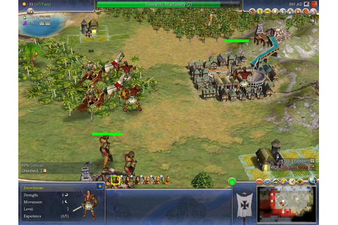 Sid Meier's Civilization IV PC Game Download Free Full Version