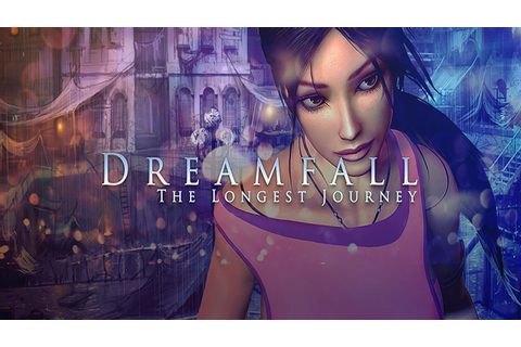 TÉLÉCHARGER DREAMFALL THE LONGEST JOURNEY GRATUITEMENT