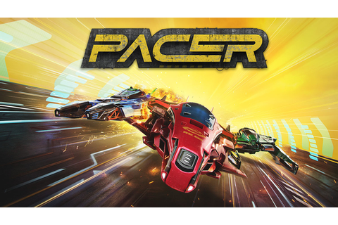 Anti-gravity Combat Racing Game PACER Launches on PS4 ...