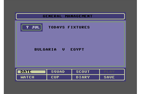 Download Tracksuit Manager (Amiga) - My Abandonware