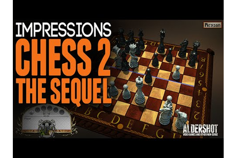 Steam Community :: Chess 2: The Sequel