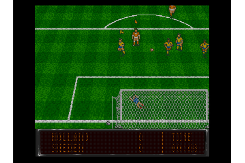 World Soccer 94 Road to Glory Download Game | GameFabrique
