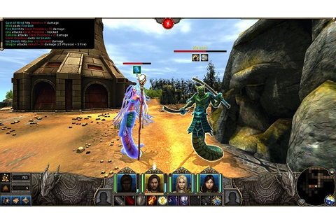 Might and Magic X Legacy-RELOADED ~ STALLGAME
