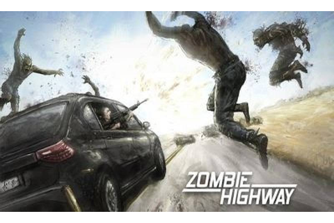 Zombie Highway APK MOD Unlimited Money Android Download