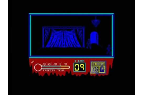 THE ROCKY HORROR SHOW - 128K (ZX SPECTRUM - FULL GAME ...