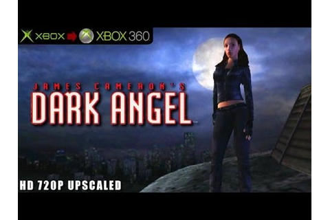 James Cameron's Dark Angel - Gameplay Xbox HD 720P (Xbox ...