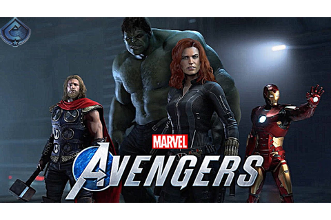 Marvel's Avengers Game - OFFICIAL GAMEPLAY AND RELEASE ...