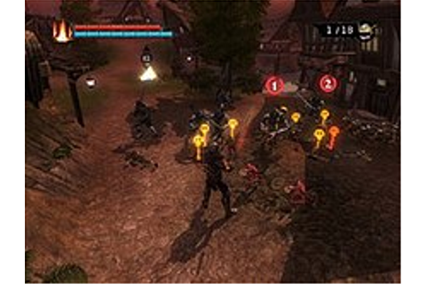 Overlord (2007 video game) - Wikipedia