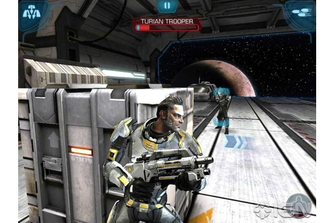 Mass Effect Infiltrator Download Free Full Game | Speed-New