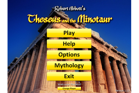 Theseus and the Minotaur Game Download | Screenshot #4 ...