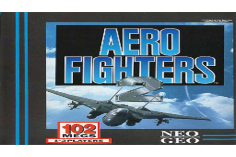 Aero Fighters 2/Sonic Wings 2 - Neo Geo Longplay [016] (No ...