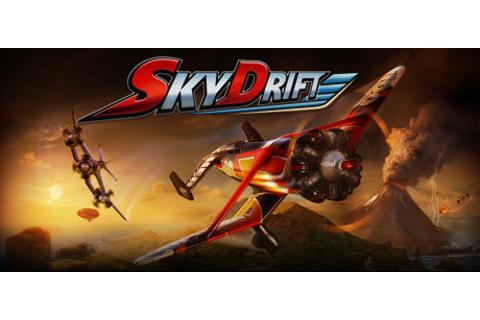SkyDrift on Steam