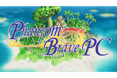Phantom Brave PC » FREE DOWNLOAD | CRACKED-GAMES.ORG