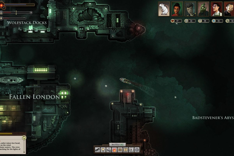 Sunless Sea turns gamers into sea captains for free this ...