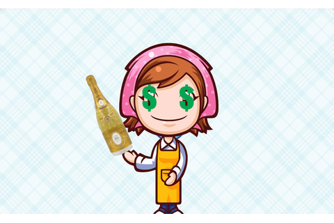 Cooking Mama really gets around: 4 million games sold