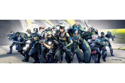 Dirty Bomb (Video Game) - TV Tropes