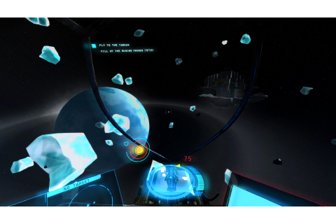 Space Rift Reviews & Overview | vrgamecritic