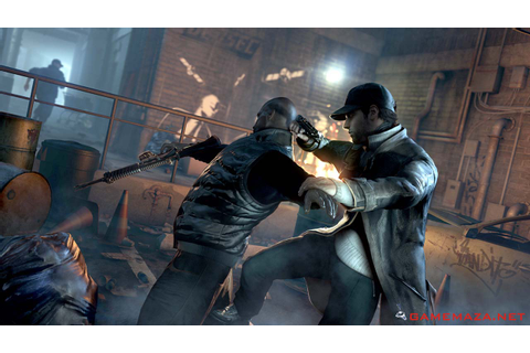 Watch Dogs Free Download - Game Maza