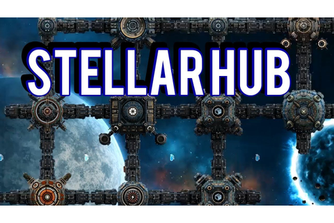 Stellarhub Space Station Management Game | MP3SPEEDY.NET
