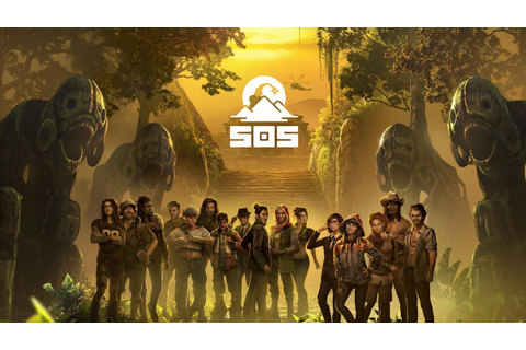 Download SOS: THE ULTIMATE ESCAPE - Game Download (SOS by ...