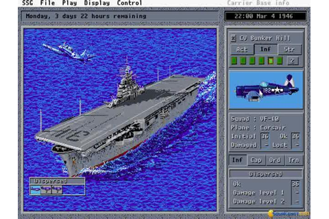 Carriers at War II download PC