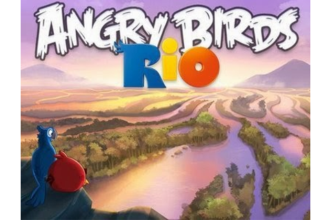 Angry Birds Rio 2.1.0 Free Download Game - Free Download ...