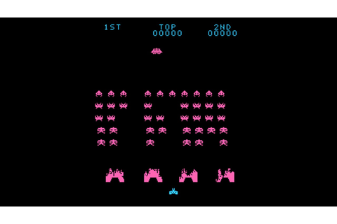 Game of the day 2253 Beam Invader (ビーム・インベーダー) Tekunon ...