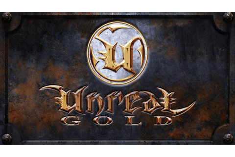 Unreal Gold PC Game Review - YouTube