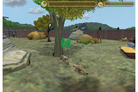 Zoo Tycoon 2 African Adventure Download Free Full Game ...