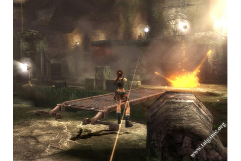 Tomb Raider: Legend - Download Free Full Games | Arcade ...