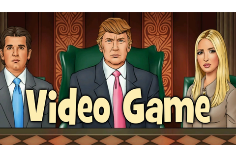Donald Trump Games :The Apprentice: Boardroom Gameplay ...