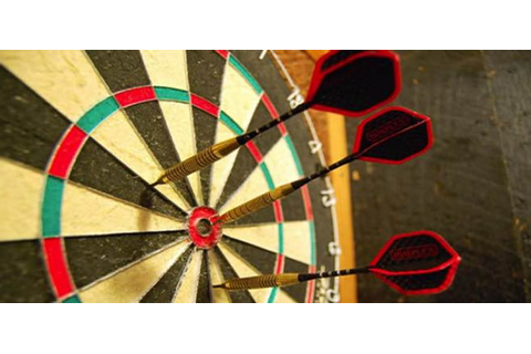 Best Darts On The Market 2018 Reviews & Guide | Get Games Go