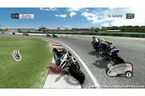SBK 2011 FIM Superbike World Championship - Download game ...