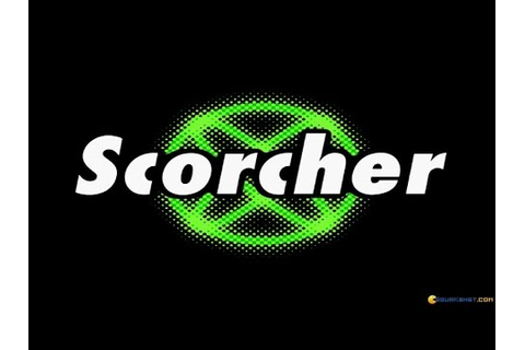 Scorcher gameplay (PC Game, 1996) - YouTube