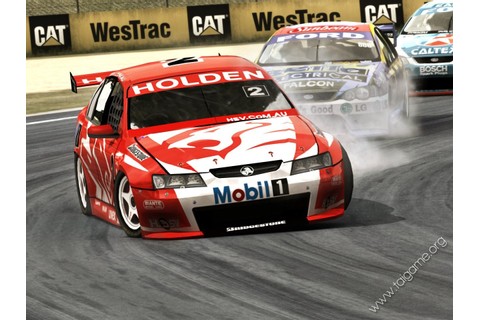 TOCA Race Driver 3 (TRD3) - Download Free Full Games ...