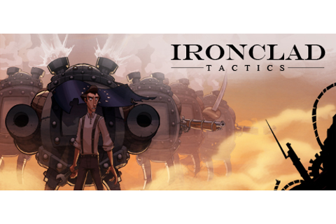 Ironclad Tactics on Steam