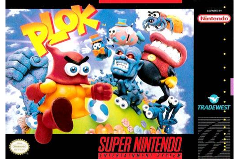 Neko Random: Plok Review