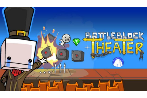BattleBlock Theater Free Download « IGGGAMES