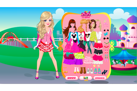 Cute Outfits Dress Up - Android Apps on Google Play