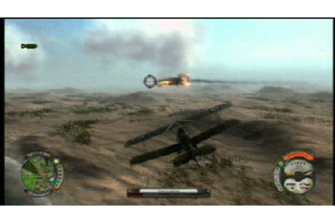 Air Conflicts, Secret Wars Review - XBOX 360 (TeenArea ...