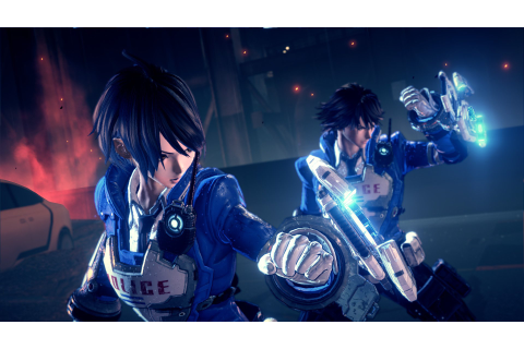 Astral Chain is the Next Switch Game from Platinum Games ...
