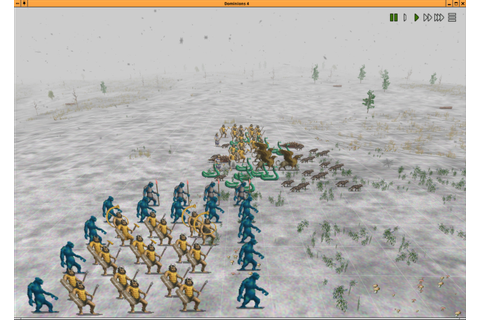 Download Dominions 4: Thrones of Ascension Full PC Game