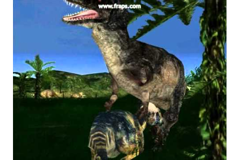 Walking with Dinosaurs Episode 1 - YouTube