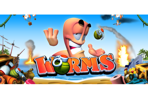 Has everyone forgot this amazing game? Worms is … - gaming ...