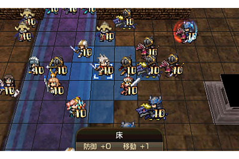 Langrisser RE:Incarnation Tensei Recensione