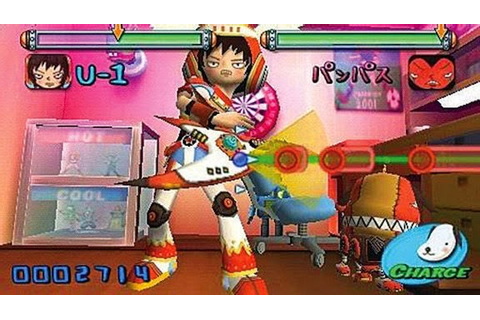 PS2 Games For PC: Gitaroo Man PC Download, Download ...