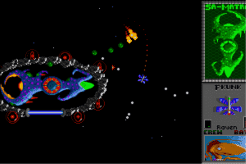 Download Star Control II - My Abandonware