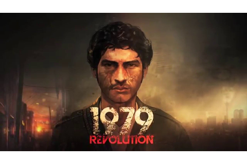 1979 Revolution - Steam Greenlight Teaser - YouTube