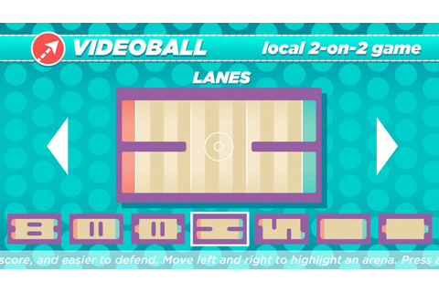 VIDEOBALL Game | PS4 - PlayStation