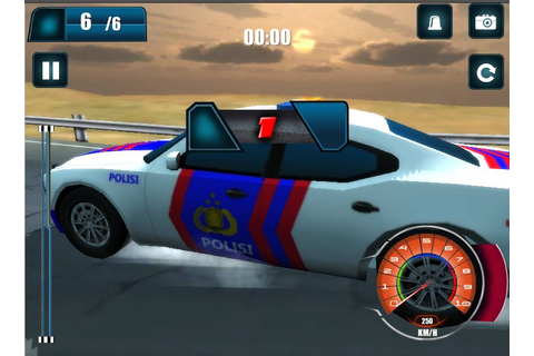 Highway Patrol Showdown | 1000+ Free Flash Games | Friv ...